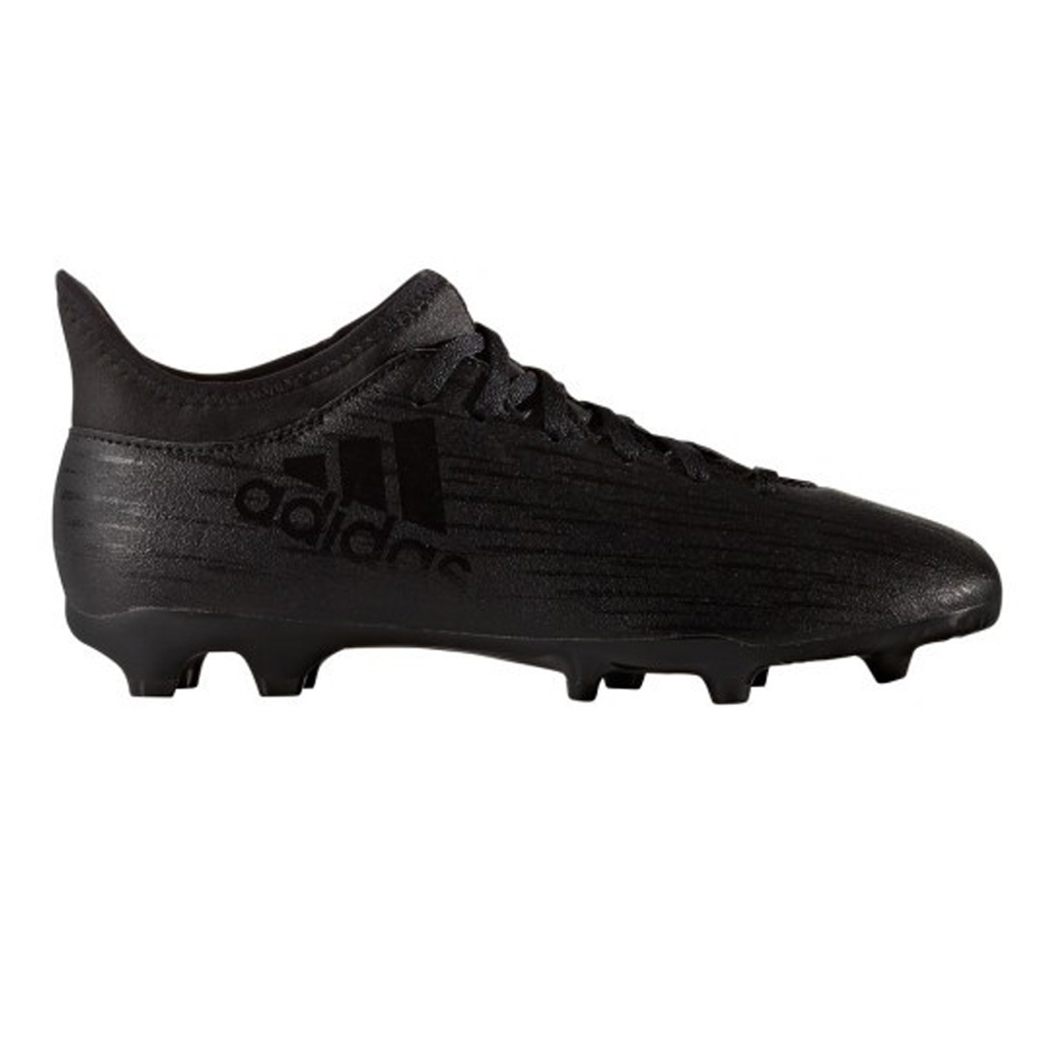 adidas X16.3 Fg J BlackBlackGrey 1: Amazon.co.uk: Sports