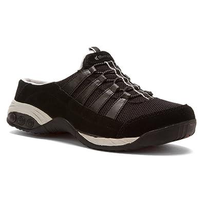 Therafit Shoe Laura Women's Black Casual Mule Slip-On 6 ...