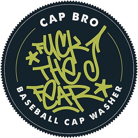 CapBro by FuckTheFear - Limpieza fácil de gorras de béisbol ...