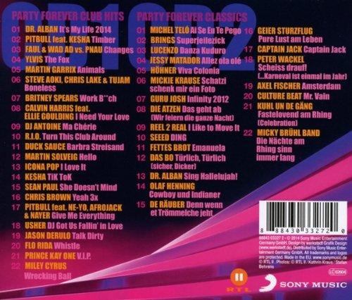 kln 50667 party forever various amazonde musik - Koln 50667 Bewerben