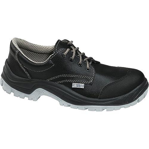 Lemaitre 161536 Stormix Bas - Zapatillas de Seguridad (Talla 36): Amazon.es: Bricolaje y herramientas