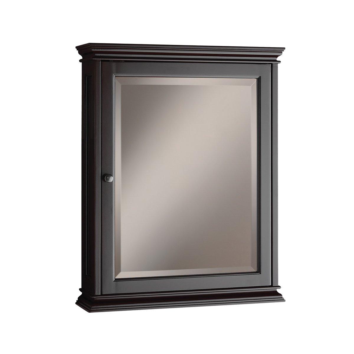 Amazon Foremost BECC2330 Berkshire Espresso Medicine Cabinet Home Improvement