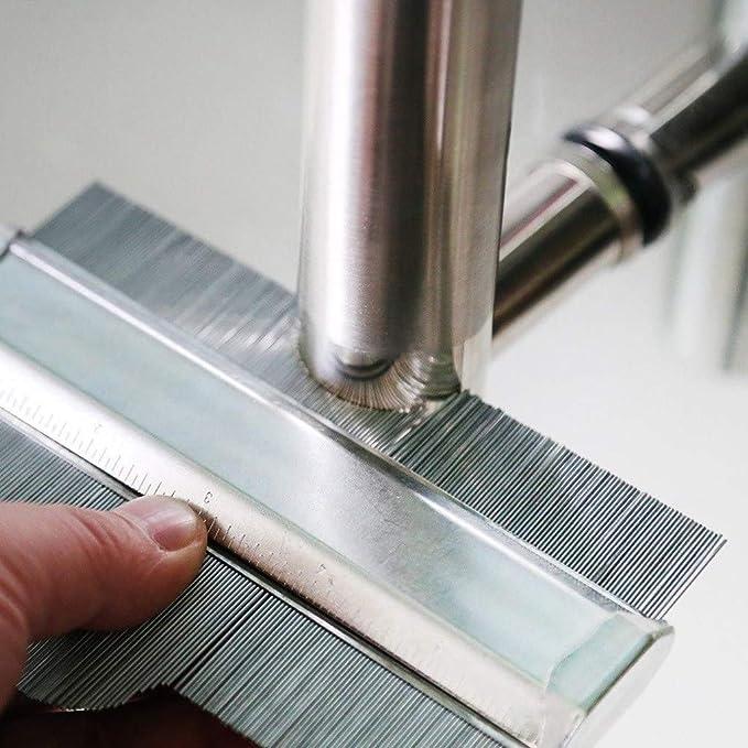 TAOtTAO - Baldosas laminadas para azulejos (125 mm, 15,2 cm): Amazon.es: Belleza