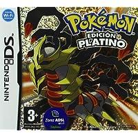 NDS Pokémon Platino