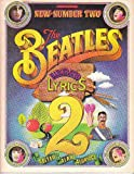 Beatles Illustrated Lyrics, John Aldridge, 0440505046