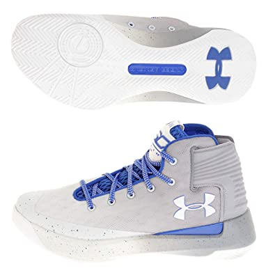 519ab6e7f98 Under Armour 1298308-102   SC 3Zer0 Mens in White Team Royal ...