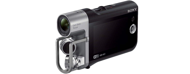 43f159aacf6c07 Sony HDR-MV1B Full HD Music Video Recorder  Amazon.co.uk  Camera   Photo