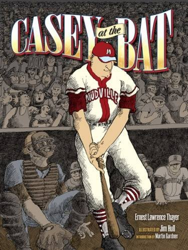 Casey at the Bat (Dover Children's Classics)