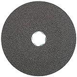 PFERD 40023 Combiclick Fibre Disc, Silicon Carbide Sic, 4-1/2'' Diameter, 13300 RPM, 80 Grit (Pack of 25)