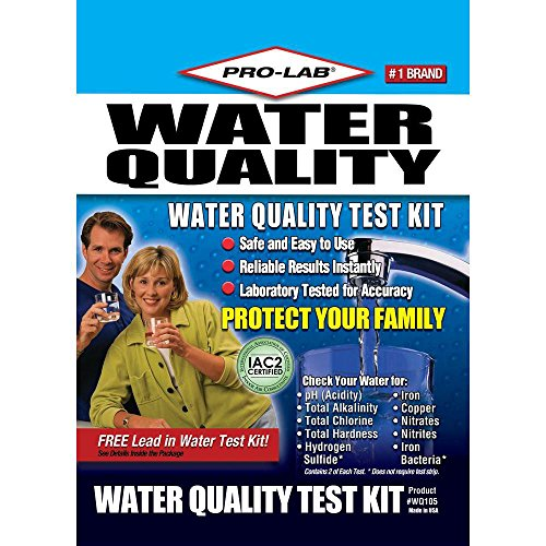 pro-lab-wq105-water-quality-do-it-yourself-test-kit
