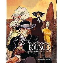 Bouncer Vol. 5: La Proie des Louves (French Edition)