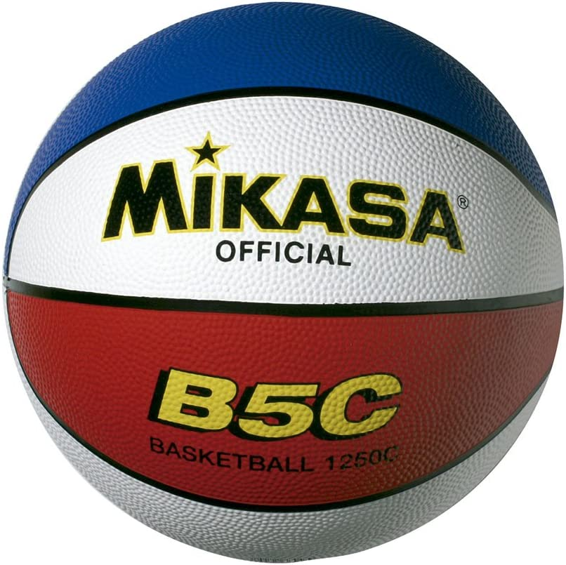 MIKASA B-5 C Balón de Goma, Infantil, Multicolor: Amazon.es ...