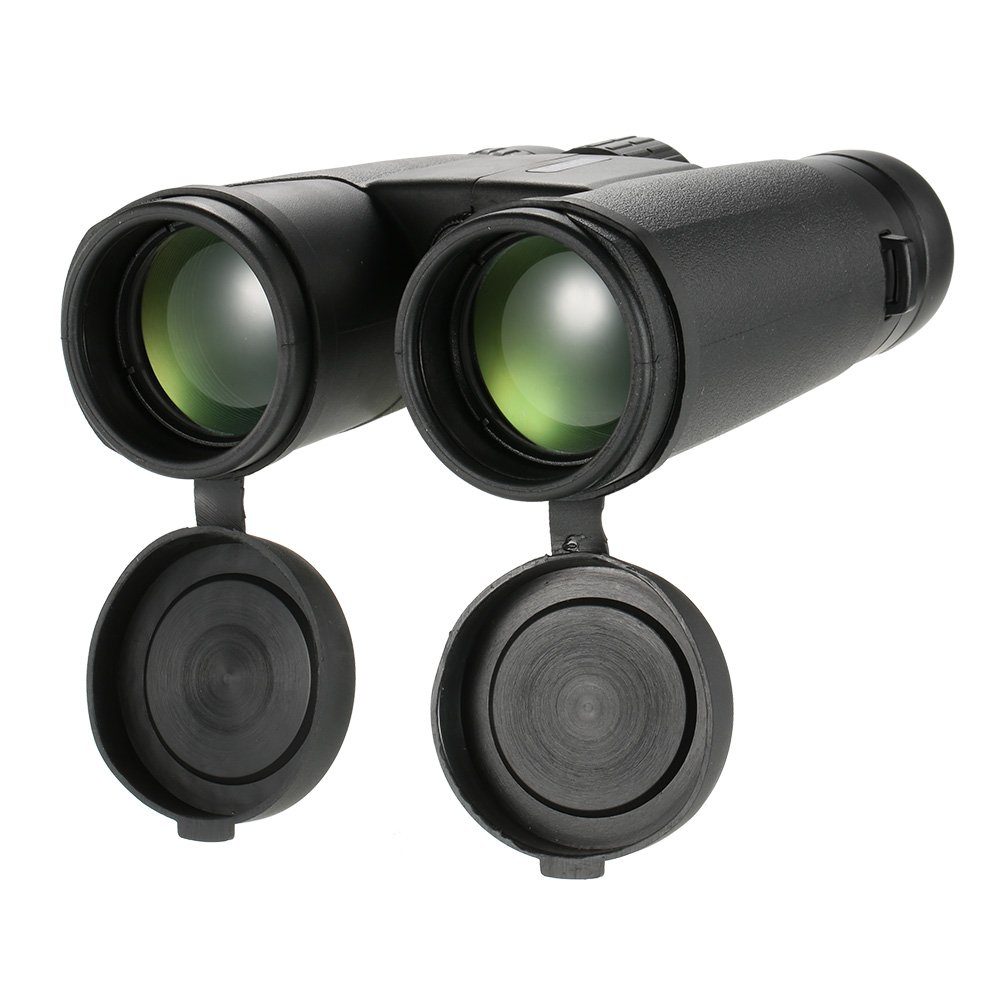 長い範囲Professional狩猟望遠鏡双眼鏡広角Fogproof耐衝撃接眼レンズ双眼 B074Q4WV6W