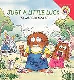 Just a Little Luck, Mercer Mayer, 0606153918