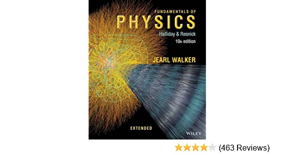 Fundamentals of physics extended 10th edition 10 david halliday fundamentals of physics extended 10th edition 10 david halliday amazon fandeluxe Images