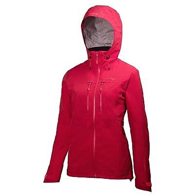 .com : Helly Hansen Odin Traverse Jacket - Women's : Clothing
