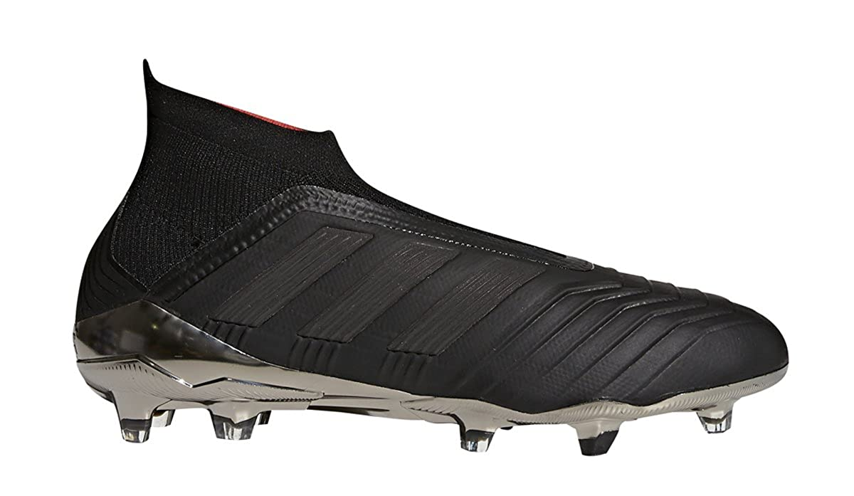 adidas Predator 18+ FG Firm Ground Tacchetti da Calcio da