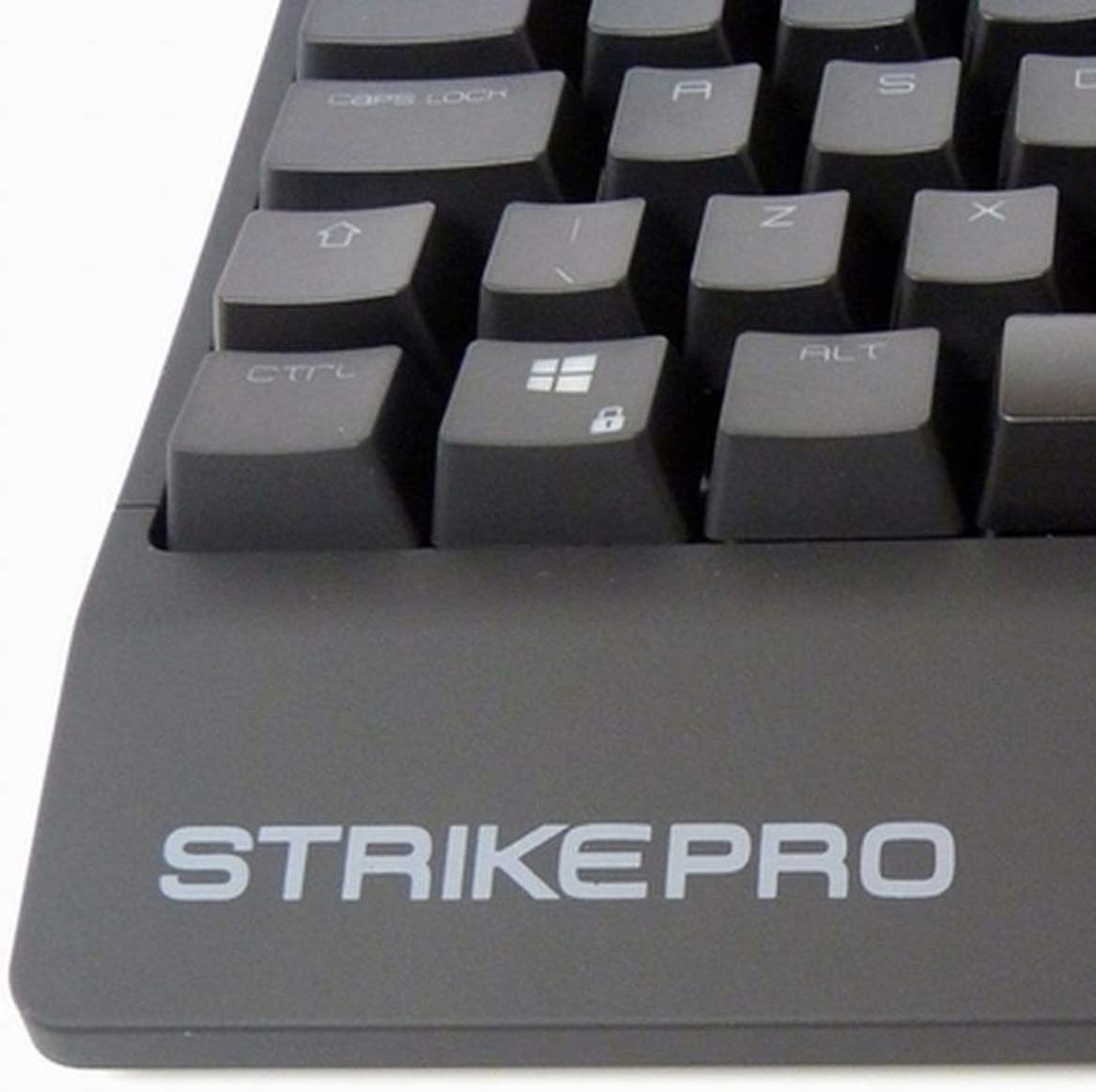 OZONE STRIKE PRO US CHERRY MX RED Keyboard: Amazon.es ...