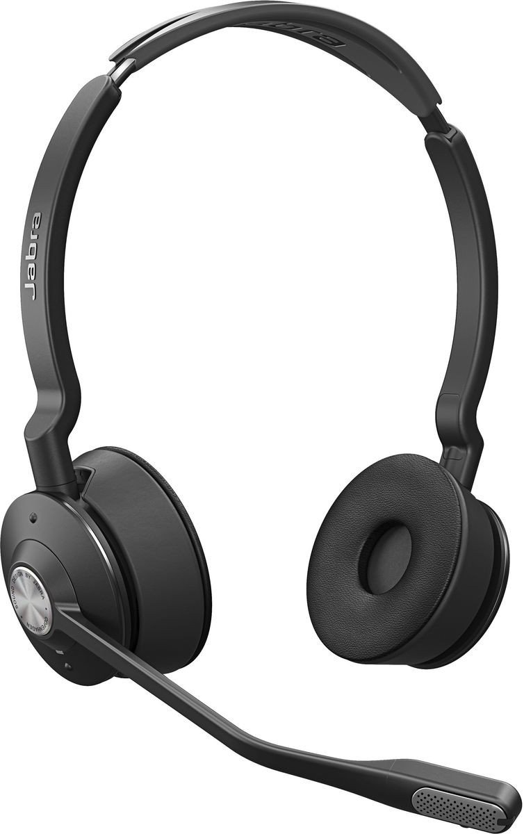 Jabra 14401-15 Engage Headset Stereo HS only