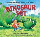 Dinosaur Pet