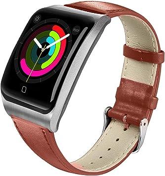 Amazon.com: Smart Watch, ECG+PPG Health Watch Relojes ...