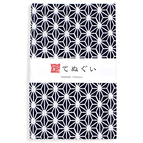 Japanese Hand Towels - 8