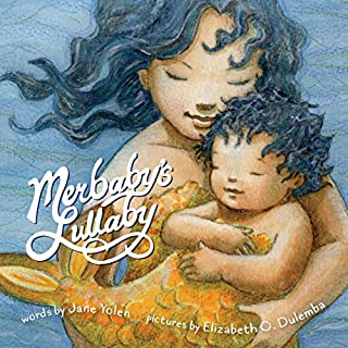 Book Cover: Merbaby's Lullaby