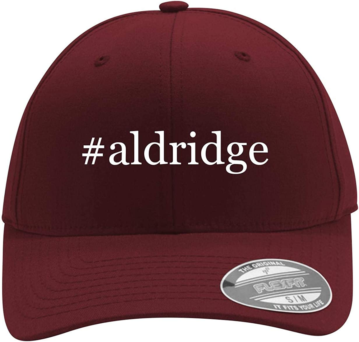 #Aldridge - Men's Hashtag Flexfit Baseball Cap Hat 61pUqTQgPdL