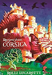 RECIPES FROM CORSICA (None)