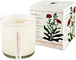 product image for Catalan Calendula Soy Candle with Plantable Box