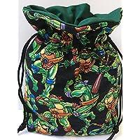 Ninja Turtles Easter, Ninja Turtles Treat Bag, Ninja Turtles Birthday Gift, Ninja Turtles Gift Bag, Ninja Turtles Baby Shower Gift Wrap, Ninja Turtles Party Favors
