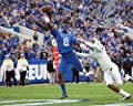 "Javess Blue University of Kentucky Wild Cats Autographed 8"" X 10"" One Handed Catch Photograph - Fanatics Authentic Certified"