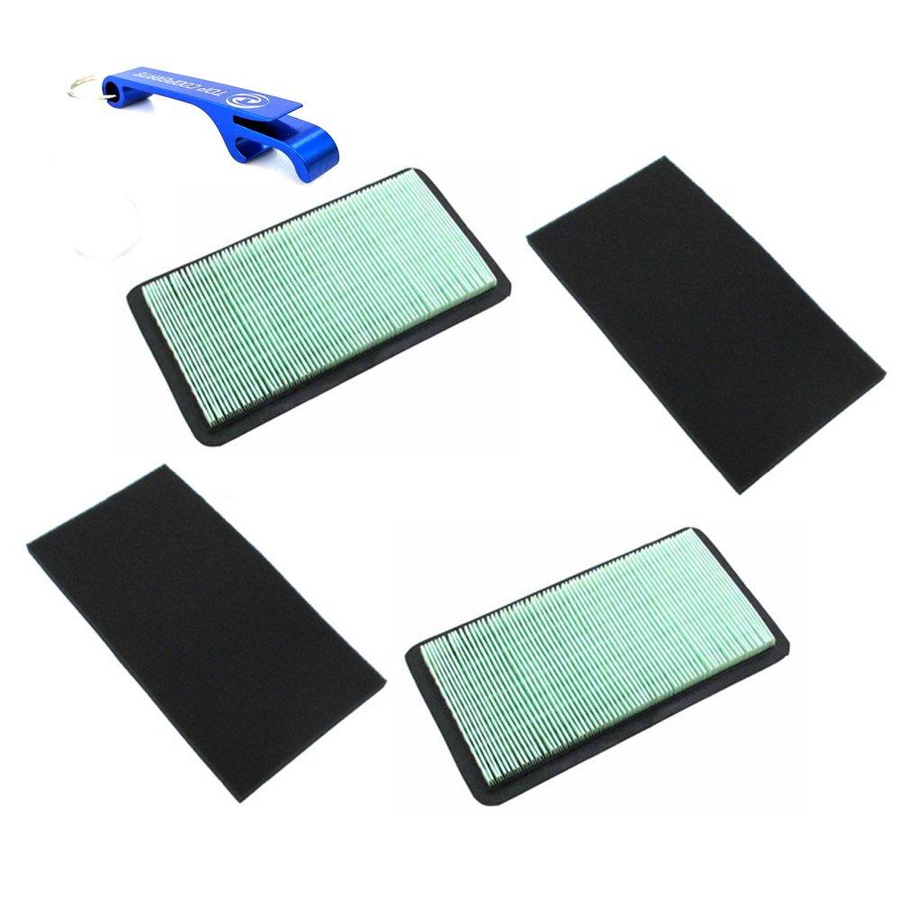 Air Filter For Honda EU7000iSN Generators 17218-Z0A-810 GCV530