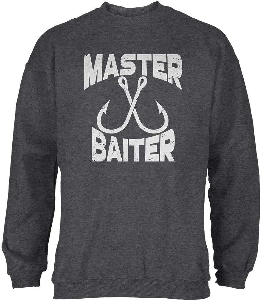 Old Glory Master Baiter Mens Sweatshirt