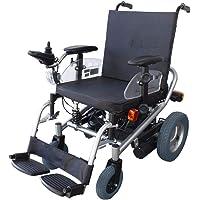 Mobiclinic, modelo Orión, Silla de ruedas eléctrica, plegable