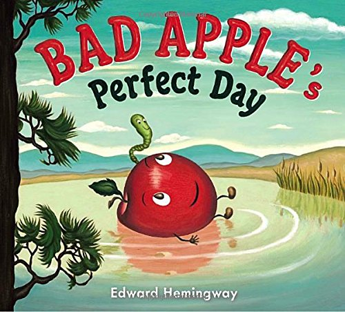 Bad Apple's Perfect Day