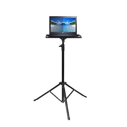 MAXTEX Soporte para proyector móvil, soporte para proyector de ...