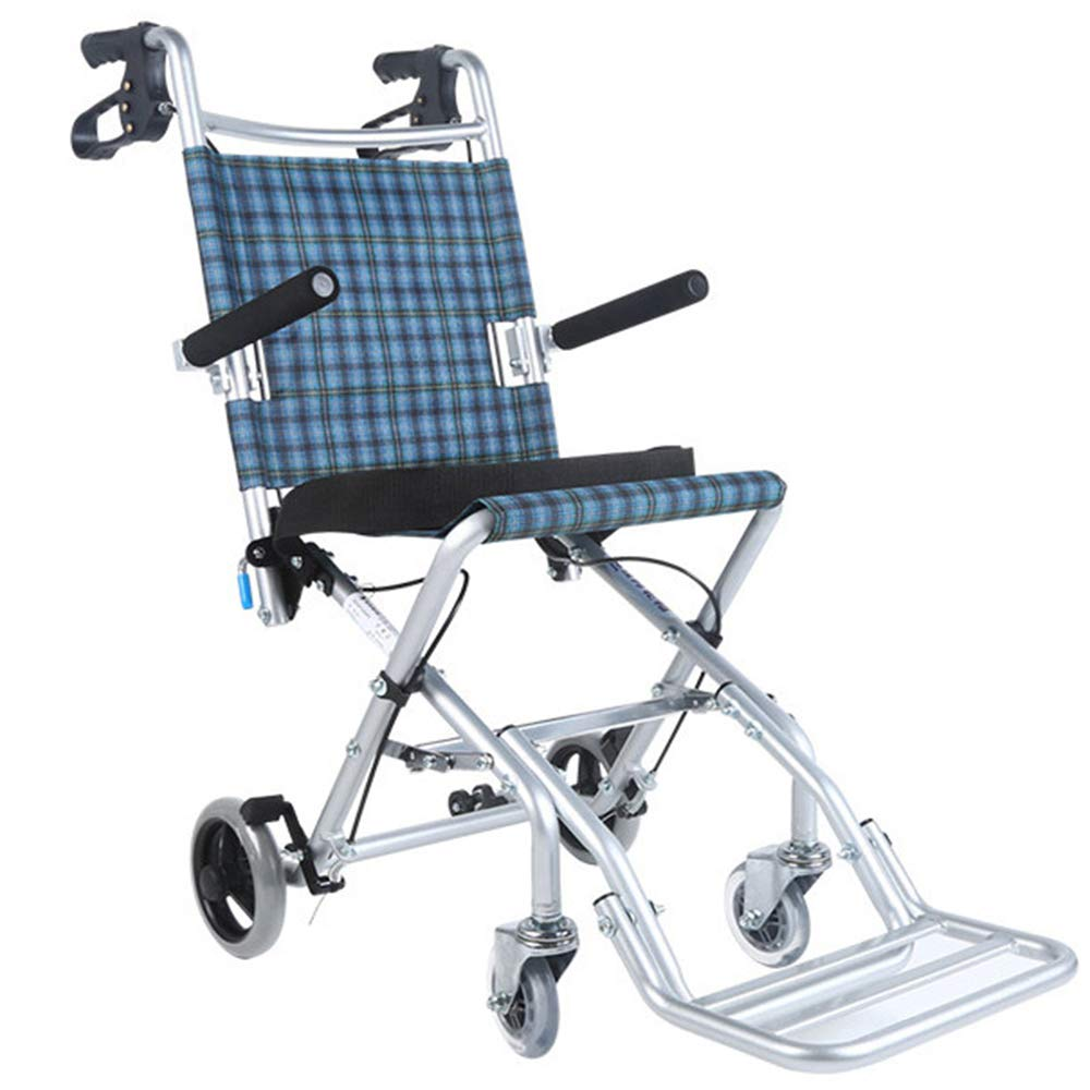 2019年最新入荷 Mldeng 簡易車椅子 軽量 Mldeng ワンタッチ折りたたみ コンパクト介助式車いす アルミ 携帯用 6kg ポケット付き ブレーキ付き ポケット付き ブレーキ付き 福祉用具 介護用品 B07GX9JCZ3, MRM:ebee5c66 --- a0267596.xsph.ru