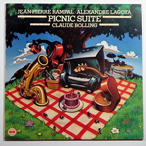 Claude Bolling, Picnic Suite