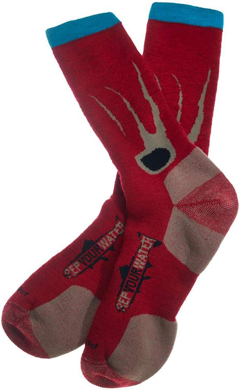 RepYourWater Redfish Socks