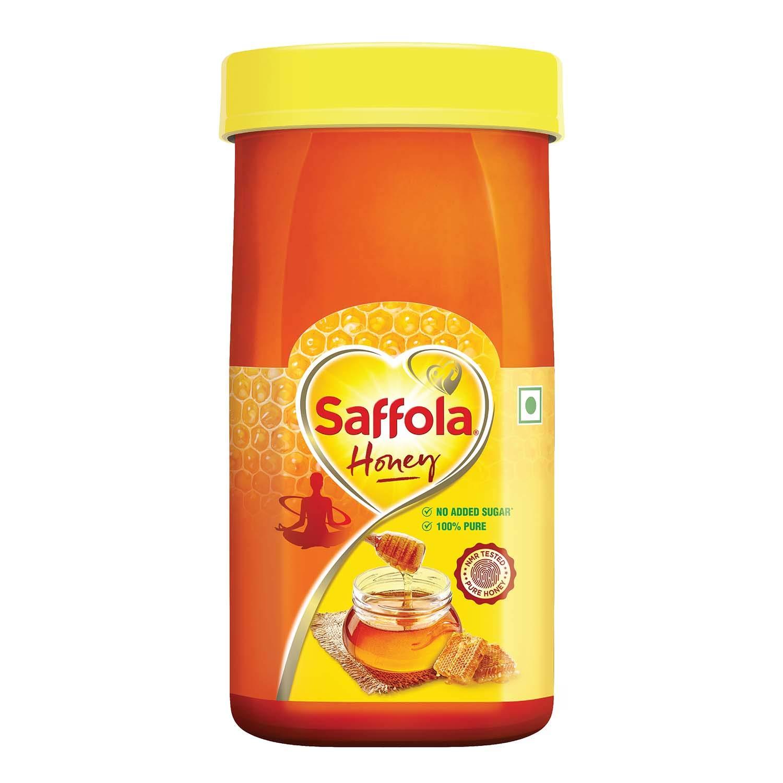 Saffola Honey-100% Pure, 1KG