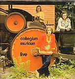 Collegium Musicum , - Live - Opus - 9115 0261, Opus - 91 15 0261