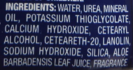 Nair Hair Remover Men Body Cream 385 ml Pump by Nair: Amazon.es: Salud y cuidado personal