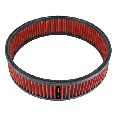 Spectre Performance HPR8699 Round Air Filter: Automotive