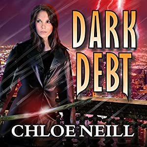 Dark Debt Audiobook