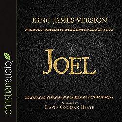 Holy Bible in Audio - King James Version: Joel