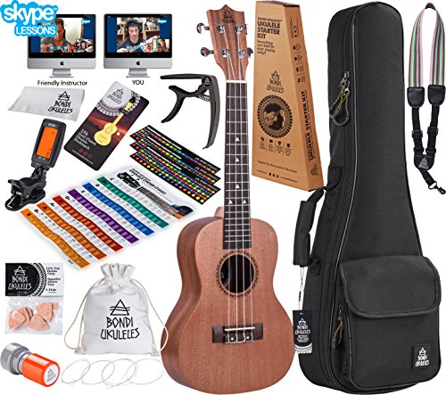 ukulele-starter-kit-by-bondi-ukuleles-with-skype-lesson-video-course-smooth-glide-case-no-scratch-fe