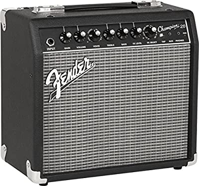 Fender Champion 40 - 40 Watt Electric Guitar Amplifier