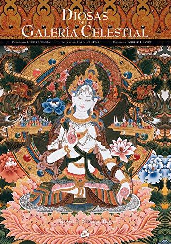 Descargar Libro Diosas De La Galería Celestial Romio Shrestha