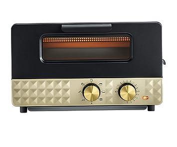 zdw Horno eléctrico hogar horno multi-función automático pan ...